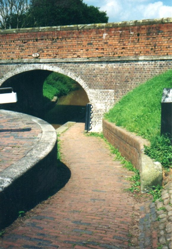 On the Shropshire Union Canal (day 39)