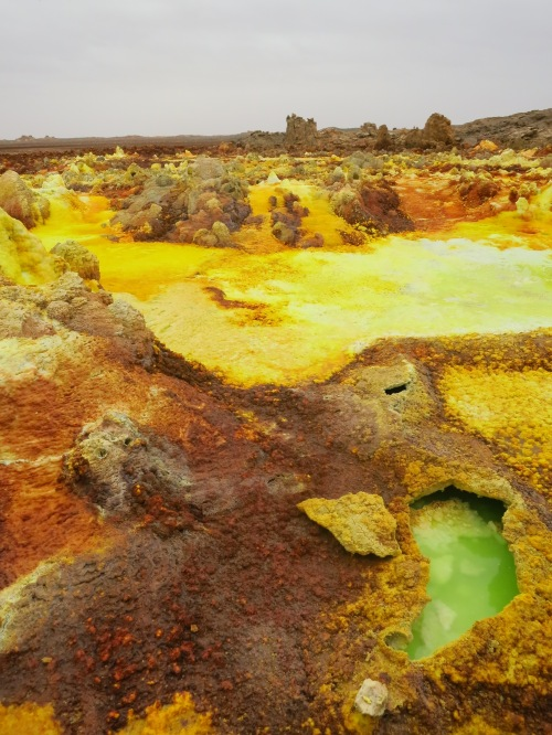 Beautiful Dallol