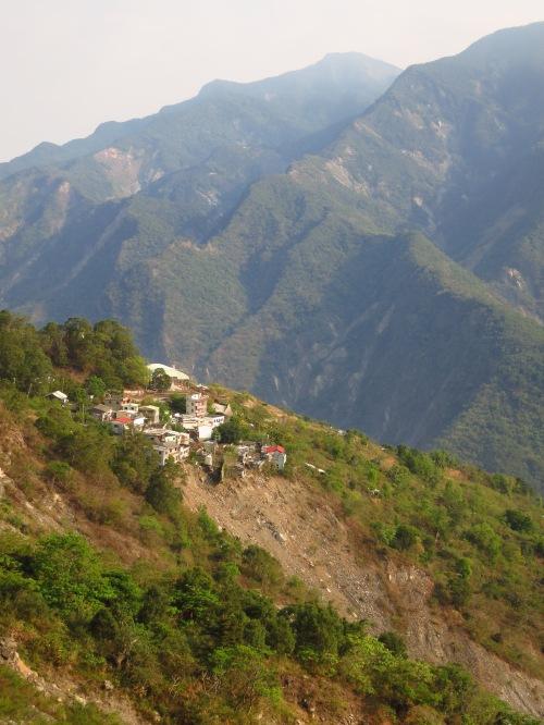 Jilu village