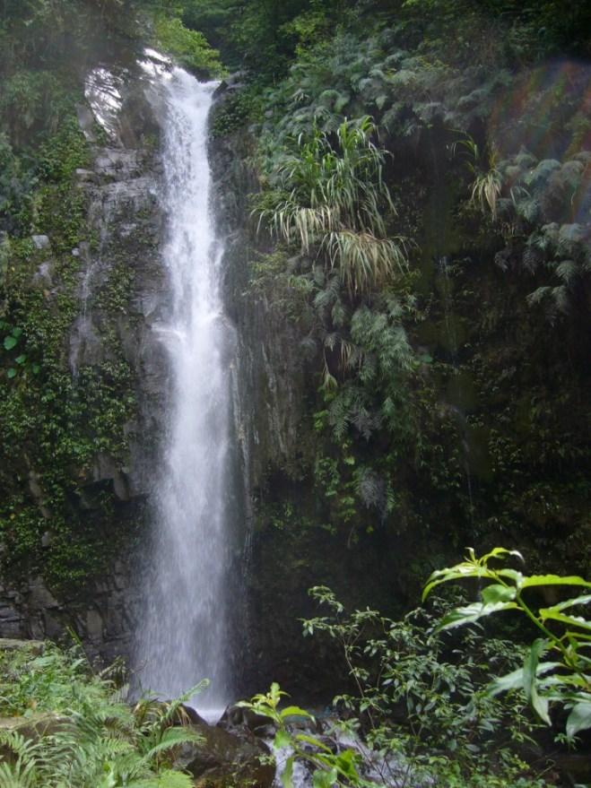 The (smaller) Phoenix Waterfall
