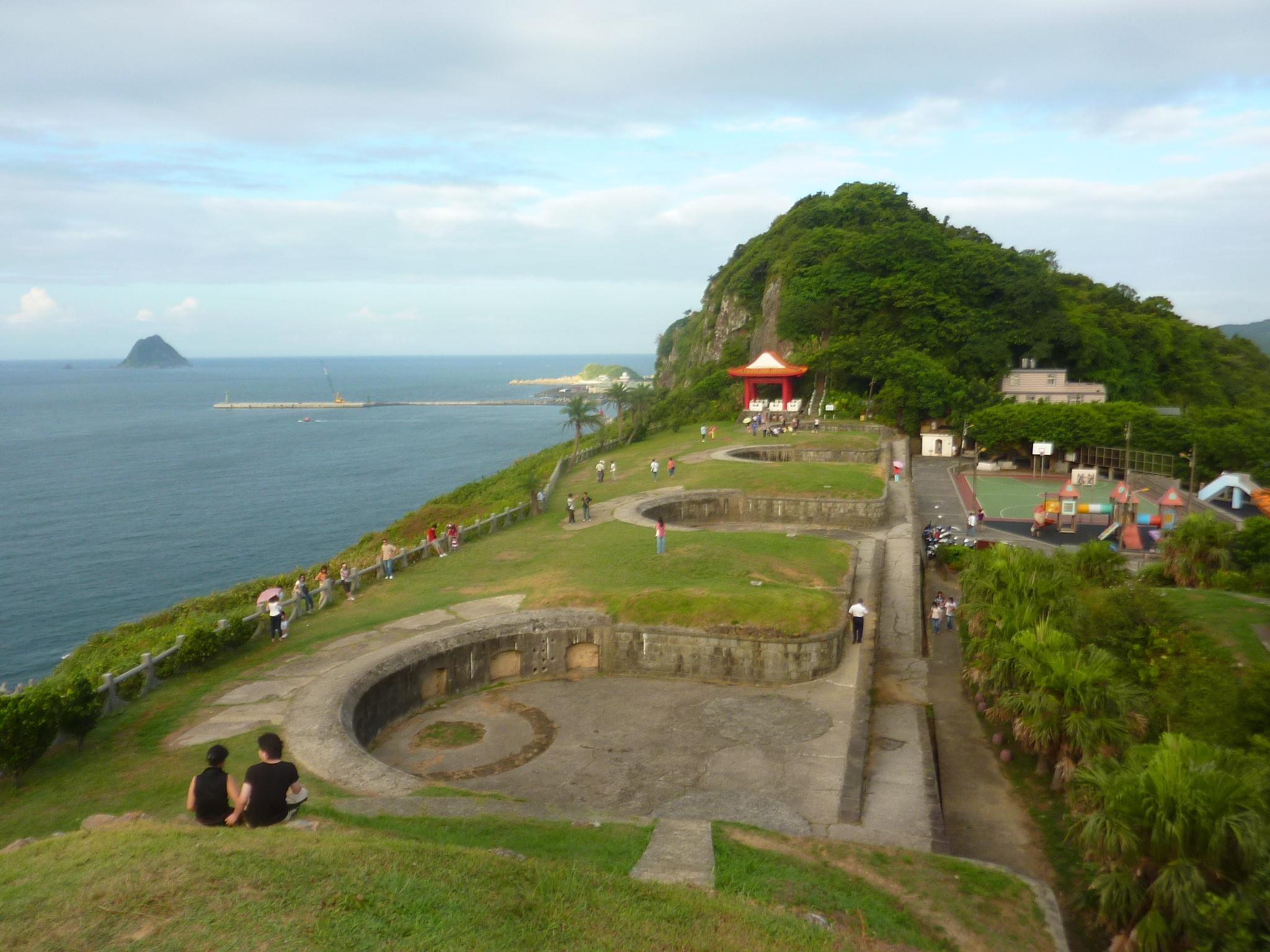 Baimiwong Fort