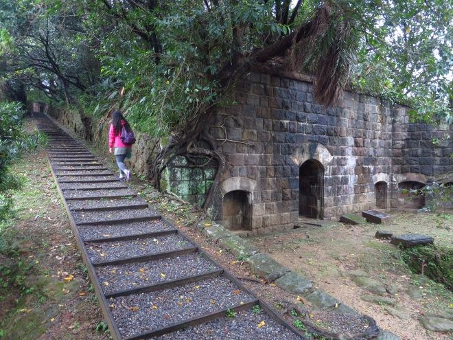 Sheliao Fort