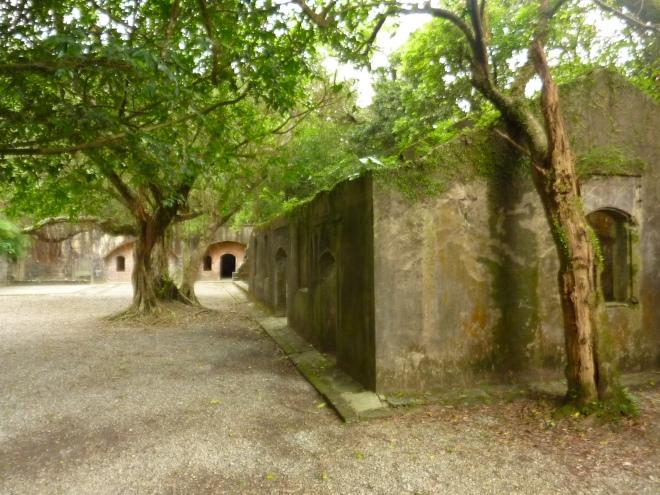 Dawuluan Fort
