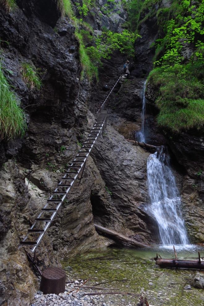 Sucha Bela Gorge
