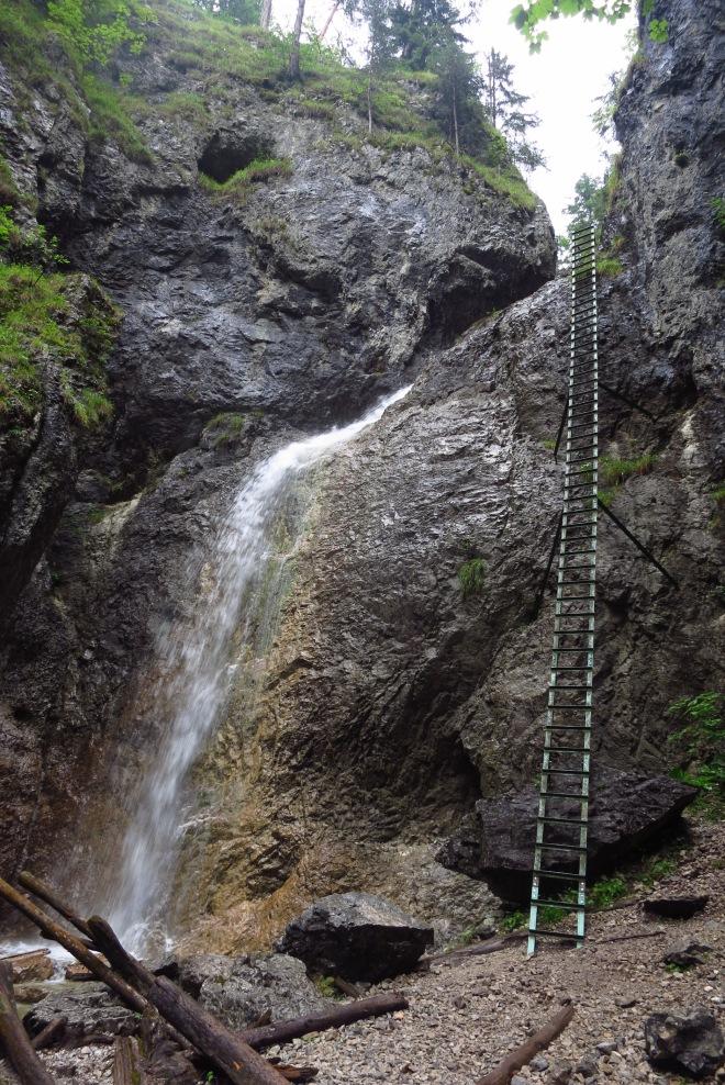 Piecky Gorge