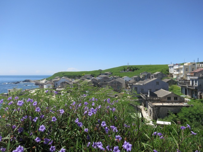 Hua Island village