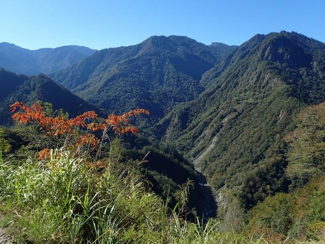 Smangus, Hsinchu County
