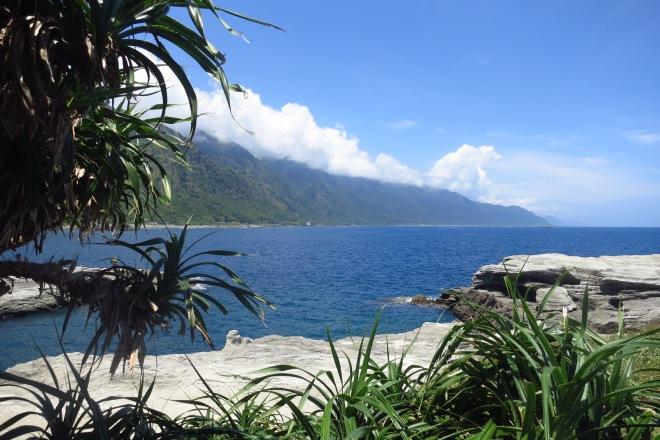 Shitiping, Hualien County