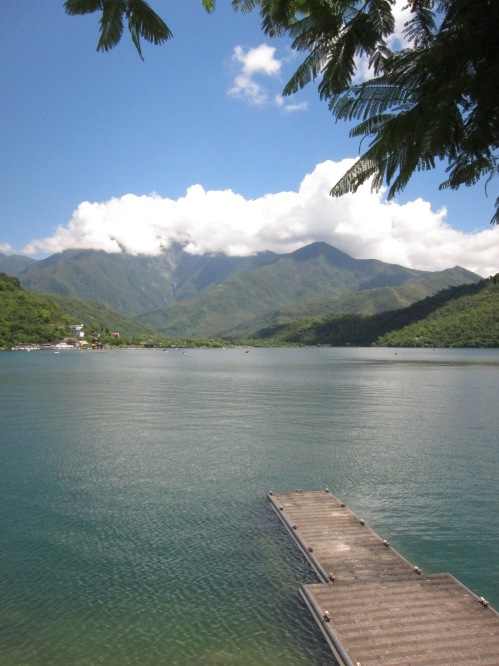 Liyu Lake, Hualien County