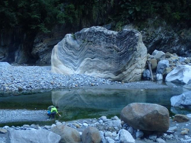 Shakadang Trail, Taroko Gorge, Hualien County