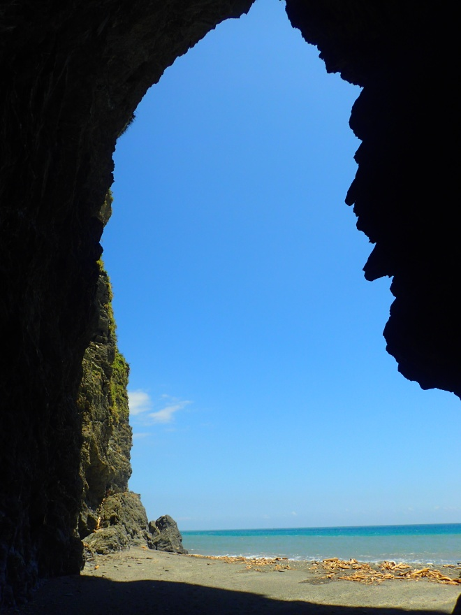 Mysterious Coast, Nanao, Yilan County