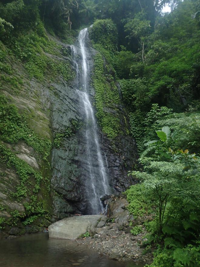 Phoenix (Fenghuang) Waterfall, Hualien County