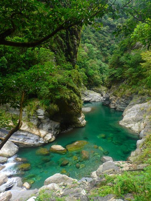 Mugumuyu, Hualien County