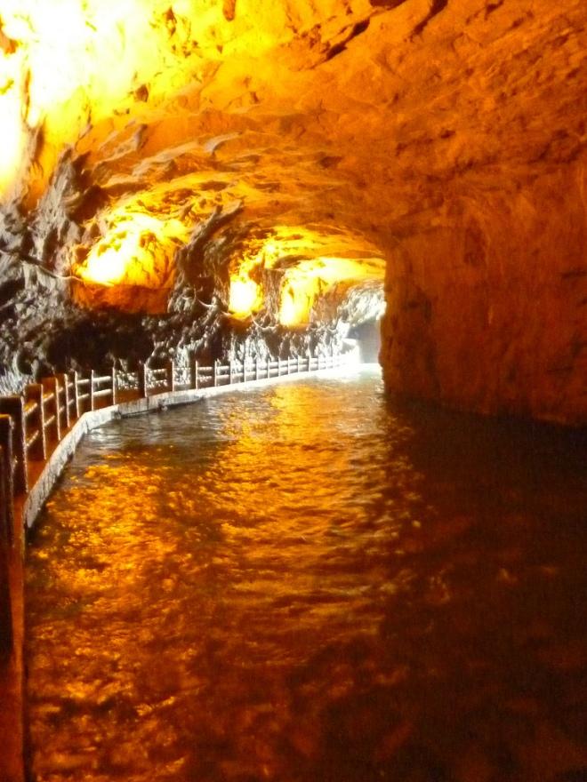 Beihai Tunnel, Beigan island, Matsu
