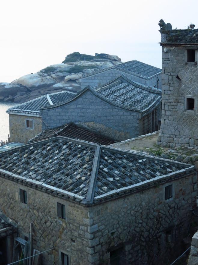 Qinbi, Beigan island, Matsu