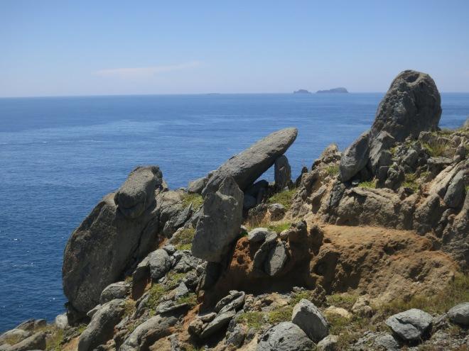 Beautiful Hua Island, Penghu