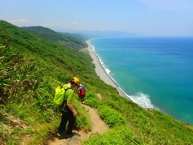 Alangyi Old Trail, Pingtung County
