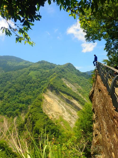 Titantic Rock, Chiayi County