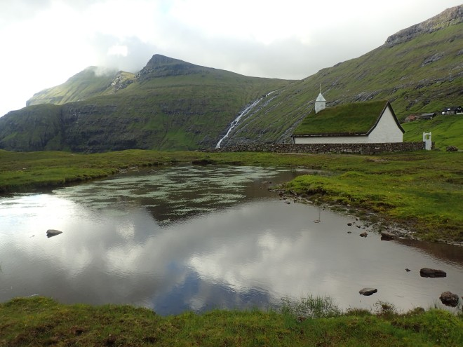 The beautiful, unspoilt, unknown Faroes